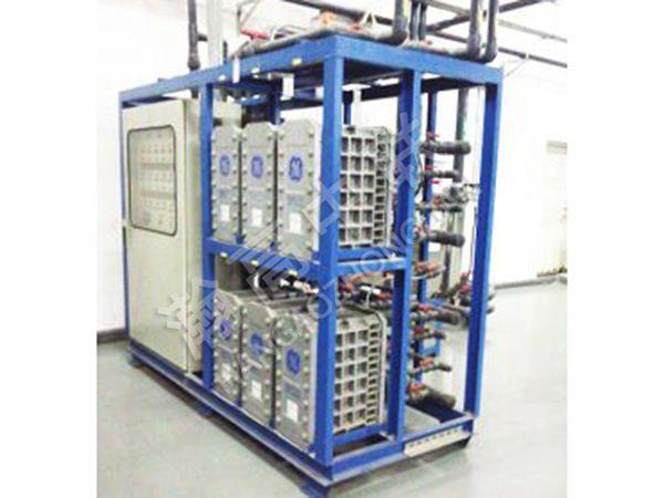 超纯水设备工程案例