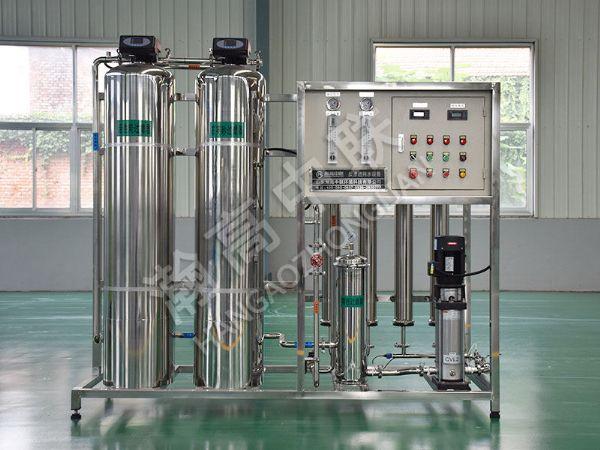 海水淡化设备 1T