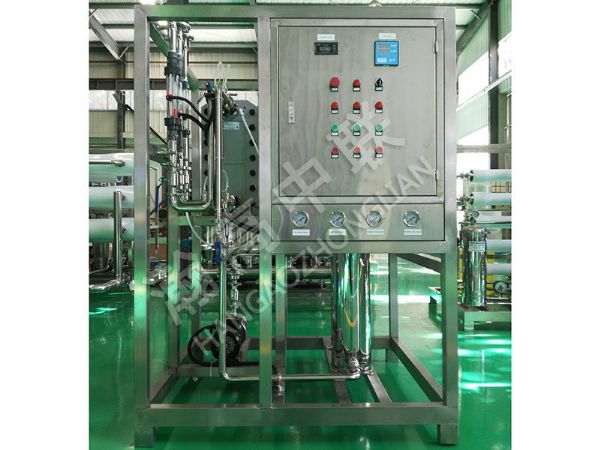 TEDI超纯水设备
